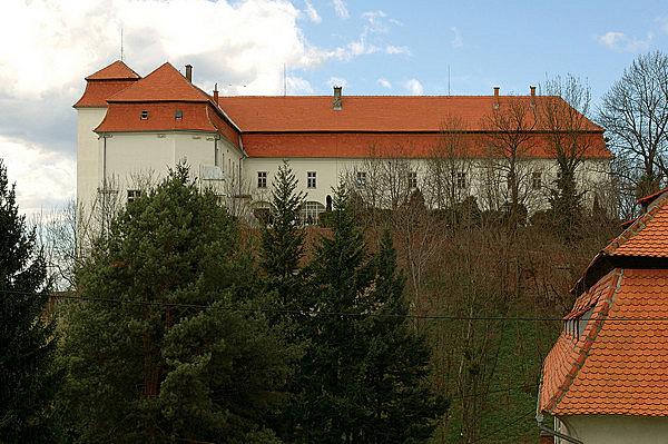 Bánfy-Esterházy vár