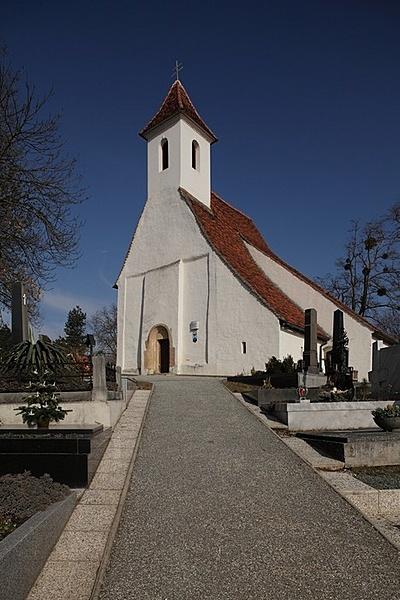 Szent Jakab-plébániatemplom