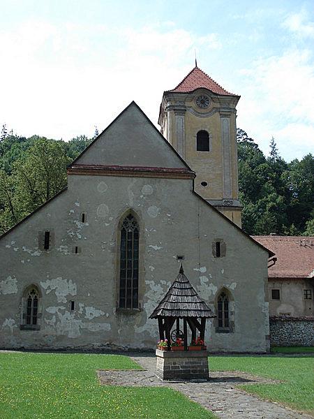 Vörös kolostor
