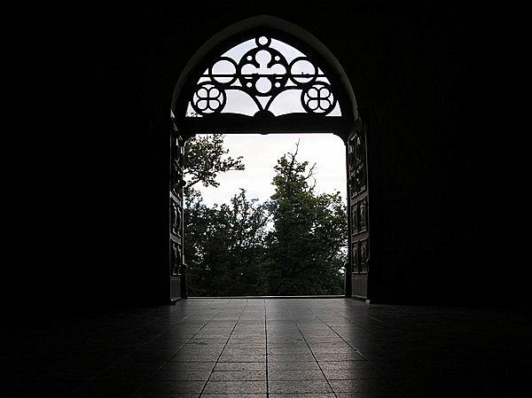 Mária-hegyi Sarlós Boldogasszony Bazilika