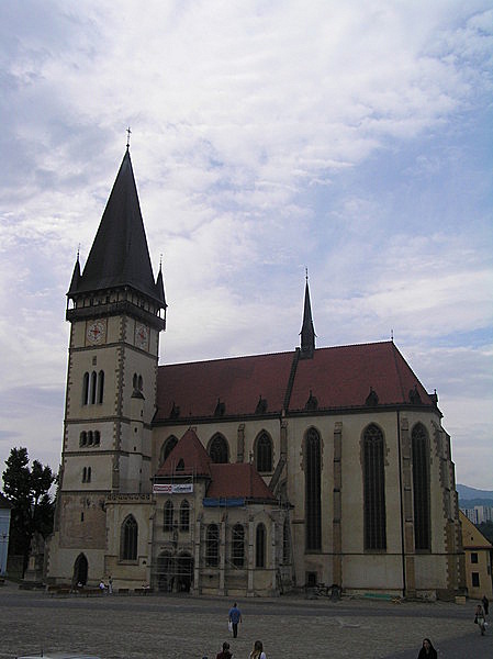 Szent Egyed Bazilika