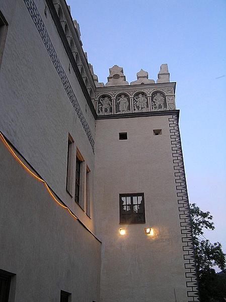 Bertóthy-kastély