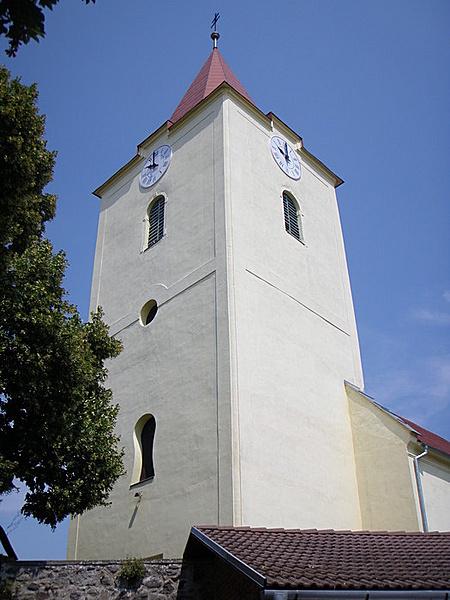 Szent Márton-plébániatemplom