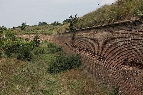 Aradi vár