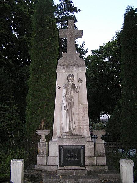 Történelmi temető