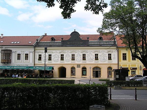 Provinciális ház
