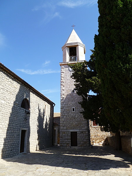 Szent Cassian templom