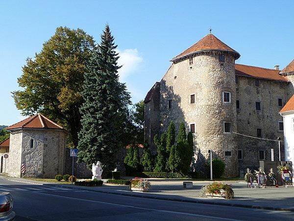 Frangepán-vár