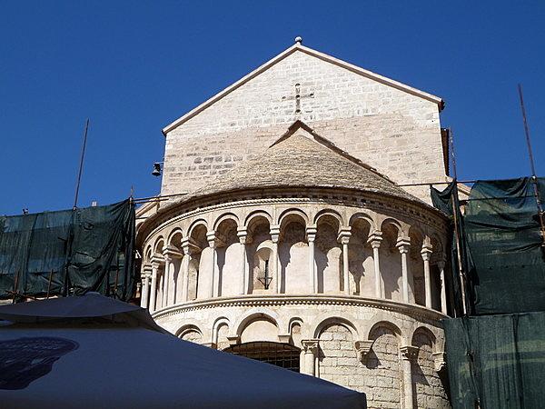 Szent Krševan-templom