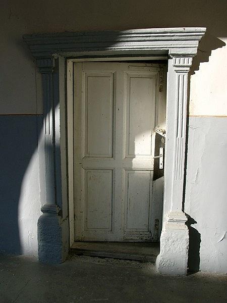 Bogáthy-Kornis-Rákóczi kastély