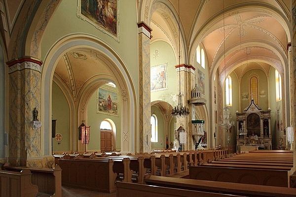 Szent Gellért templom