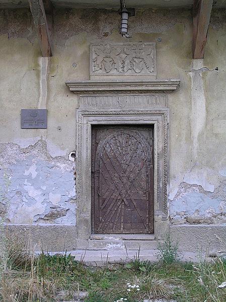 Faigel–Thurzó kastély