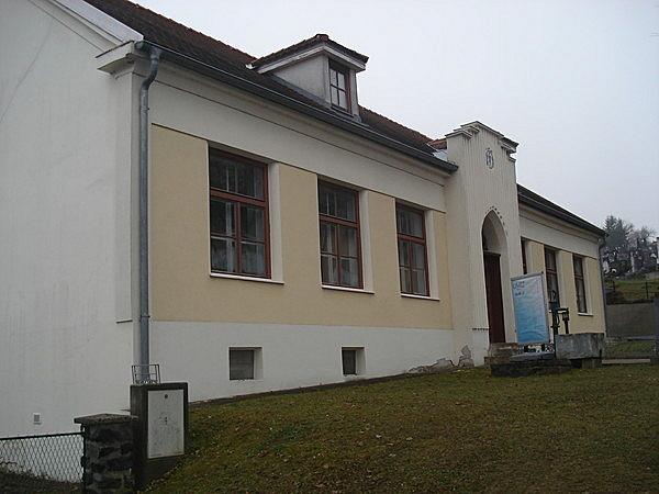 Öreg iskola