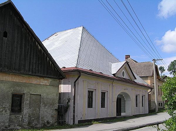 Fő tér