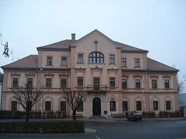 Járásbíróság