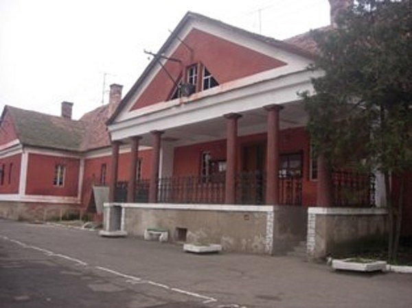 Bethlen-Rákóczi-kastély