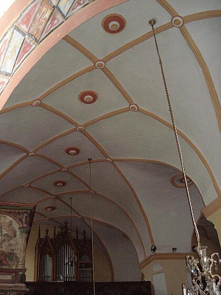 Szent Máté plébániatemplom