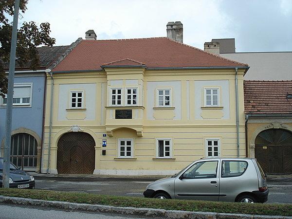 Joachim-ház