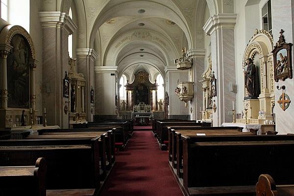 Szent Ferenc templom és kolostor