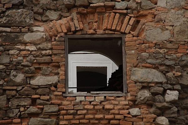 Köpcsényi vár