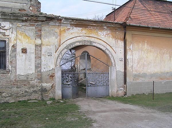 Török-kastély