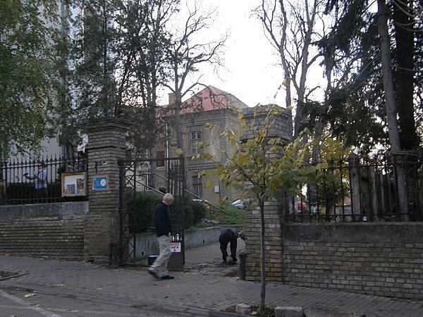 Páduai Szent Antal minorita templom és kolostor