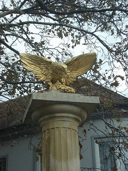 Szabadság-emlékmű