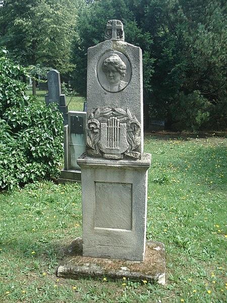 Szent András temető