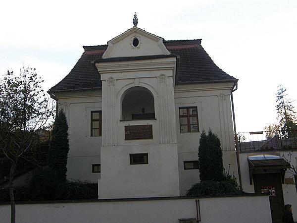 Tolnai-ház