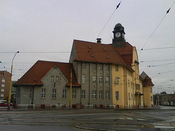 Kassa-Óvárosi polgármesteri hivatal