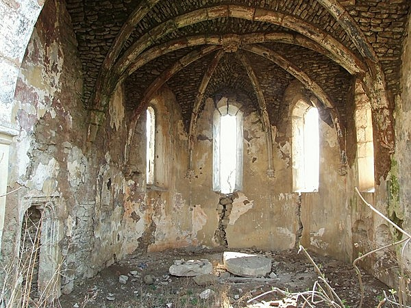 Lutheránus templom