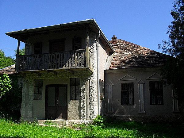 Bodon-Beélik-kúria