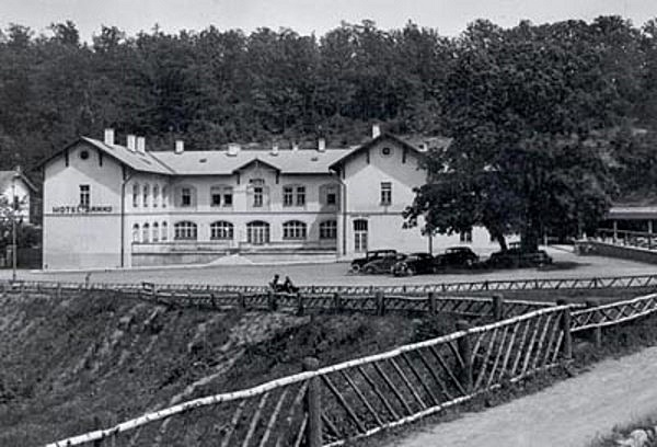 Hotel Bankó