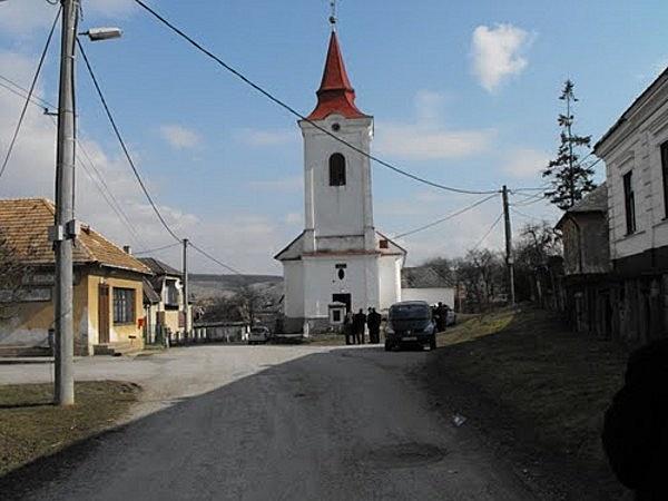 Református templom