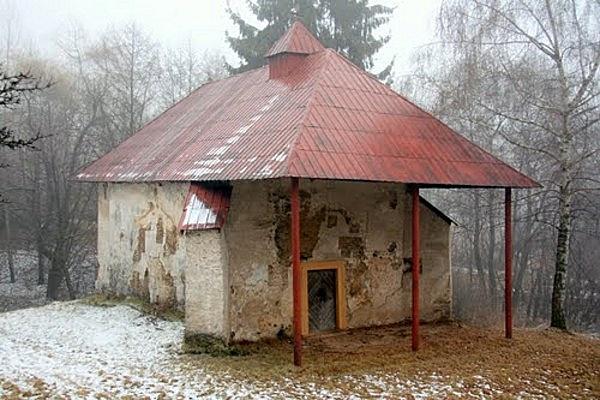 Szent Mária Magdolna templom
