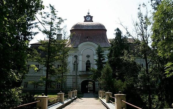 Teleki-kastély