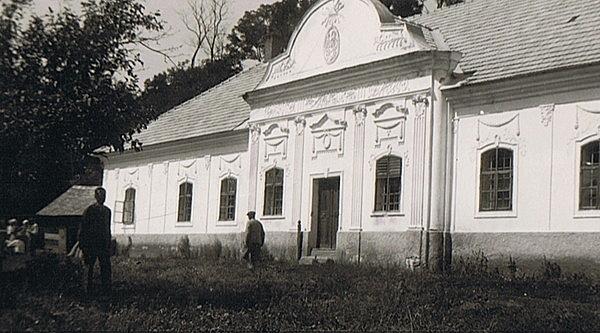 Kubinyi-Prónay-kúria