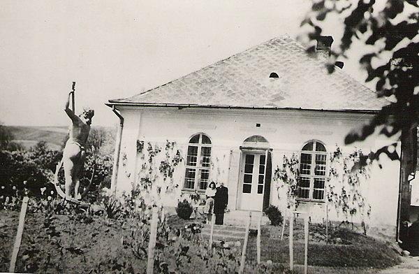 Kubinyi-Szabó-kúria