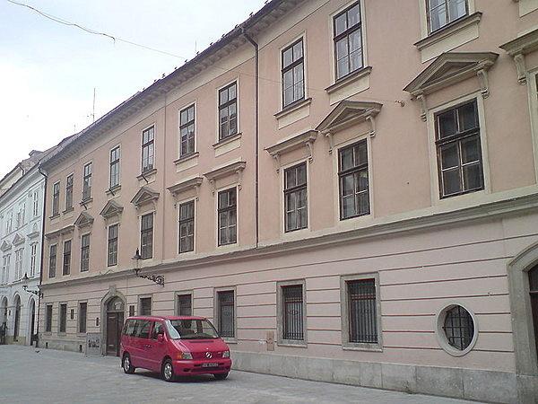 Pálffy-palota