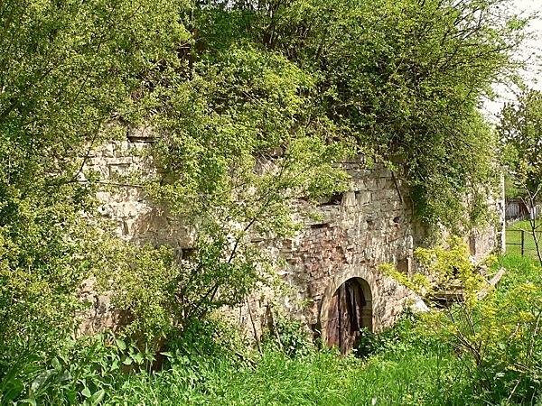 Bocskai-Mikes-várkastély