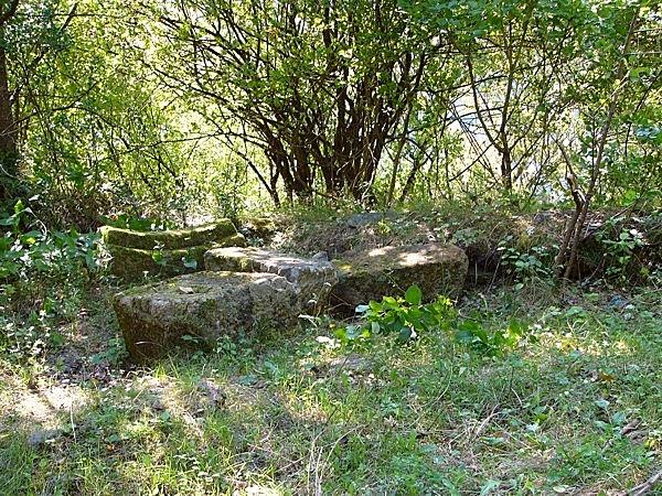 Kővár vára
