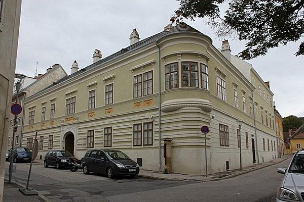 Zsidó múzeum