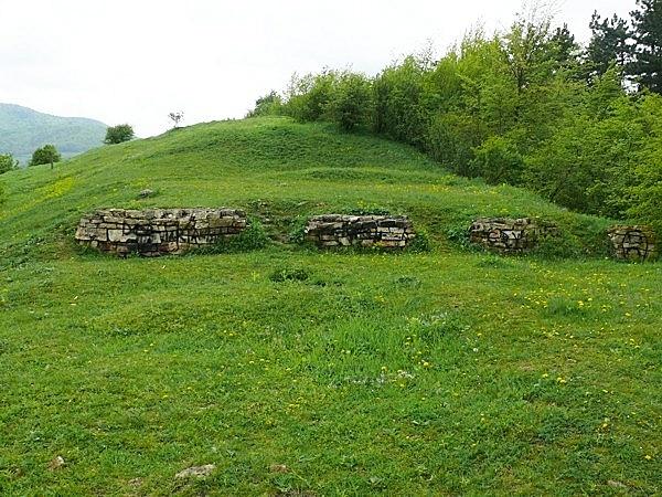 Bâtca Doamnei vára