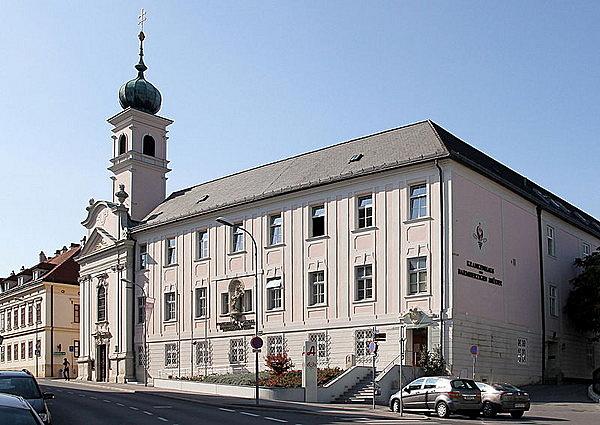 Szent Antal templom