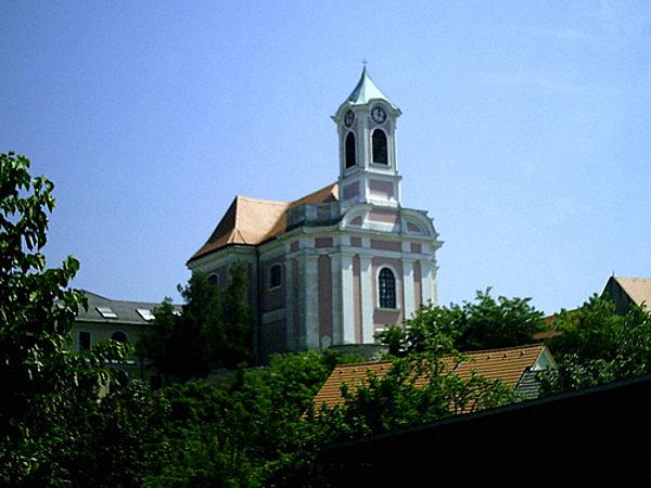 Minorita kolostor