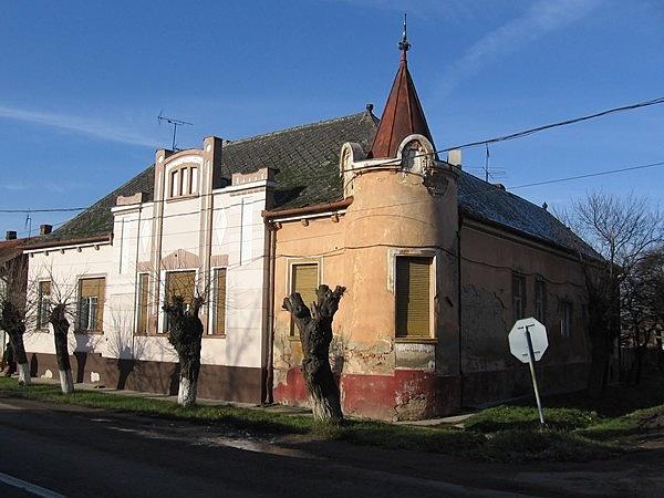 Fabricius-ház