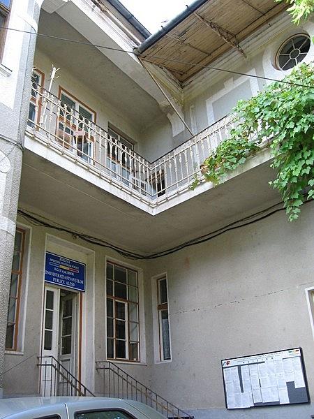 Jakabfi-ház