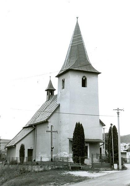 Szent Fülöp és Jakab Apostolok plébániatemplom