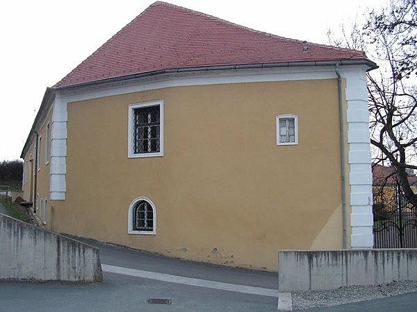 Batthyány-kastély