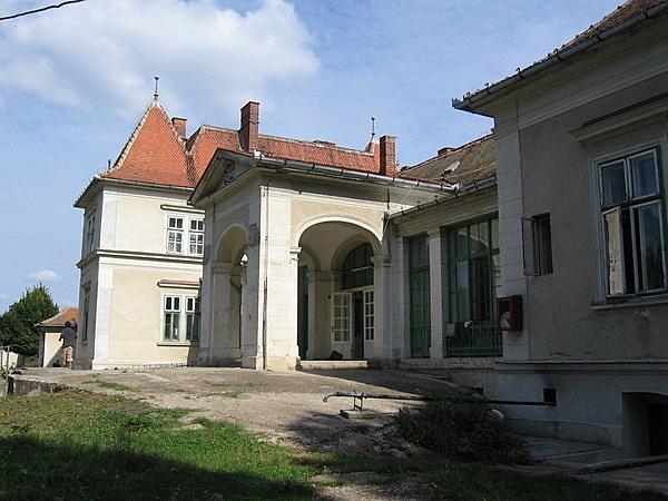 Tisza-kastély